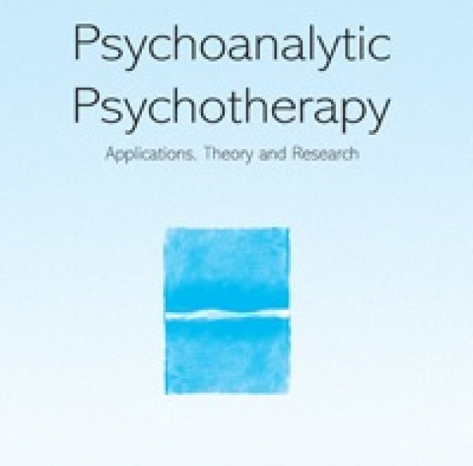 Annual prize for an evidence-based psychoanalytic case study