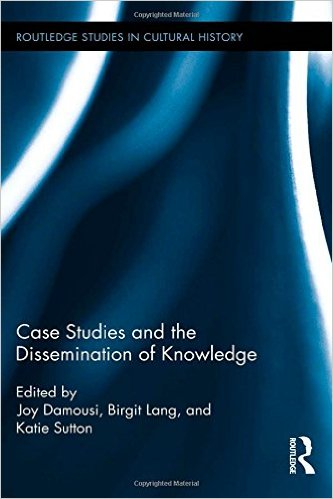 A publication on the case study inquiry
